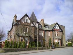 Tayside Hotel, Mill Street, PH1 4NL, Stanley