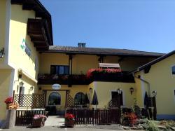 Gasthof zur Haltestelle, Siegelsdorf 21, 4291, Lasberg
