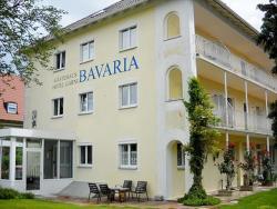 Gästehaus Bavaria - Hotel Garni, Margaretenstraße 2, 86825, Bad Wörishofen