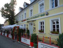 Hotel Alento im Deutschen Haus, Halberstädter Chaussee 123, 39116, Magdeburg