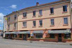 Aux Vendanges de Bourgogne L O à la Bouche, 5 rue Denis Papin, 71600, Paray-le-Monial