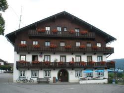 Alpengasthof zur Loisach, Alter Kirchenweg 1, 82439, Großweil