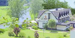 Land-gut-Hotel Strand-Café, Neustadter Str. 9, 53547, Roßbach
