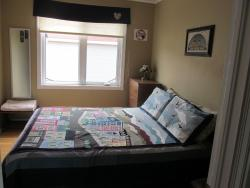 Exploits Hostel and Suites, 250 Water Street, A0H 1E0, Botwood
