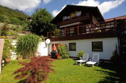 Ferienwohnung Arndt, Franz-Senn-Weg 18, 6166, フルプメス