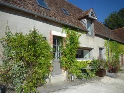 Chambres d'Hôtes Les Potiers, 46 Route de la Chapelotte, 18300, Sens-Beaujeu