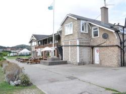 Rhos-on-Sea Golf Club, Glan-Y-Mor Road, Penrhyn Bay, Llandudno, Conwy , LL30 3PU, Rhôs-on-Sea