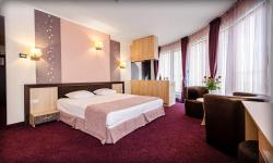 Alliance Hotel, 7 Vasil Aprilov blvd, 4000, プロブディフ