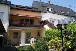 Gästehaus Petra Klein, Plenterstr. 7, 54536, Kröv
