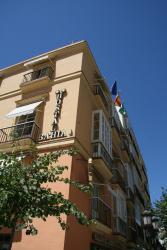 Hostal Bahía, Plocia nº 5, 11005, Cádiz