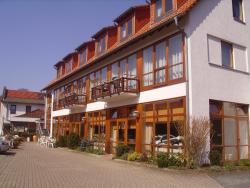 Hotel Zur Erholung, Brochthäuser Str. 65, 37115, Brochthausen