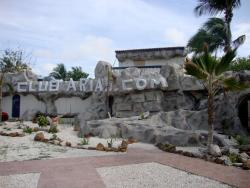 Club Arias Bed & Breakfast, Savaneta 123K, 0000, Savaneta