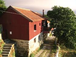 Casa do Castanheiro, Rua de Cima das Eiras, 21 Outeiro, 5470-332, Outeiro