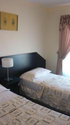 Apart Hotel Austral, Av. Kirchner 1505, 9400, Río Gallegos