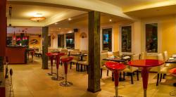Mizu Hotel Boutique, J.V. Gonzalez y las Toninas, 7165, Mar de las Pampas