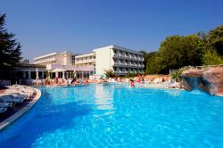 Althea Hotel, Albena Resort, 9620, Albena