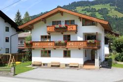 Appartement Martina, Bichling 55, 6363, Westendorf