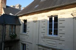 Le Refuge Des Cordeliers, 12 rue des Cordeliers, 02000, Laon