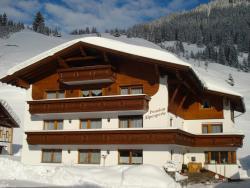 Pension Alpenperle, Holzgau 120, 6654, Holzgau