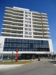 Puerto Amarras Hotel & Suites, 1º de Enero 27 - Dique II - Puerto de Santa Fe, 3000, Santa Fe