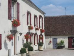 Appartement Sichi, 2 Avenue de la Loire, 41150, Veuves