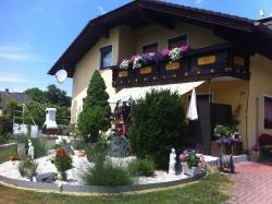 Ferienwohung Dissinger Rosi, Lauchenholz 23, 9123, Sankt Primus am Turnersee
