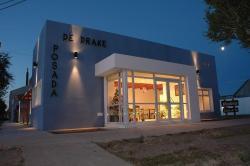 Hosteria Posada Drake, Rivadavia 1090 esq. Mitre, 9310, Puerto San Julian