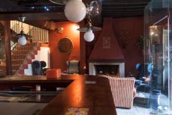 """Casa Rural con encanto """"Los Postigos"""", Calle Mayor, 48 , 10750, Baños de Montemayor"""