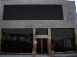Hotel La Torre, Rua Uruguai, 237, 96300-000, Jaguarão