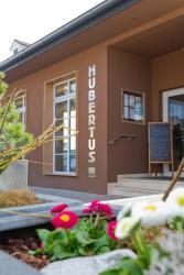 Hotel-Restaurant Hubertushof, Bahnhofstraße 81, 8740, Zeltweg