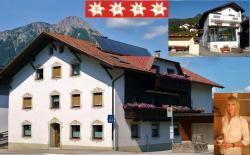 Pension Schöpf, Dorfstraße 63, 6471, Arzl im Pitztal