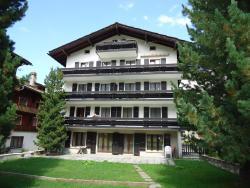 Haus Rio, Gletscherstrasse 6, 3906, Saas-Fee