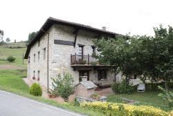 Casa Rural Goikoetxe, Uribe Zelai, 36 , 48144, Zeanuri