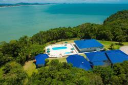 Hotel Mirante do Bosque, Rua Possidônio da Silva Marçal, 289, 88385-000, Penha