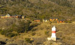 Patagonia Acres Lodge, Embarcadero Mallin Grande S/N, 6050000, Mallin Grande