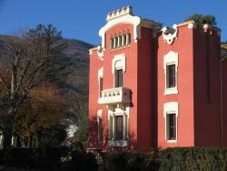 Hotel Monumento Can Garay, Avinguda Narcís Arnau, 6, 17172, Les Planes dHostoles