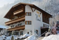 InterMontana Hotel garni, Wiese 147, 6481, Sankt Leonhard im Pitztal