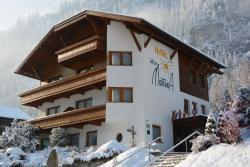 InterMontana Hotel garni, Wiese 147, 6481, 皮茨河谷圣莱昂哈德