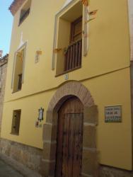 Casa De Los Diezmos, Calle Mayor, 2, 50781, Alborge