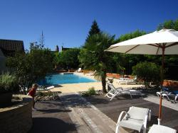 Hotel Archambeau, Le bourg, 24290, Thonac