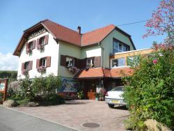 Maison d'hôtes Les Feuilles d'Or, 52 rue du Vignoble, 67140, Eichhoffen