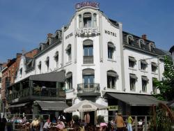 Hotel The Century, Leopoldplein 1, 3500, Hasselt