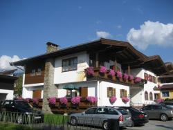 Hotel Sonne, Christian-Blattl-Weg 7, 6380, Sankt Johann in Tirol