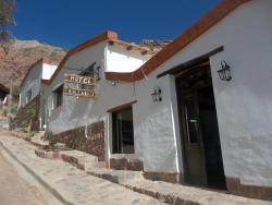 Killari Hotel, Sarmiento Sin Numero, 4618, Purmamarca