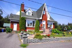 Maison Trudel Gite, 543 rue Goulet, G0X 1J0, Herouxville