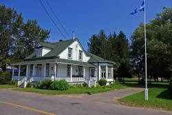 Maison de Campagne -Trudel, 1031 rue St-Pierre, G0X 1J0, Herouxville