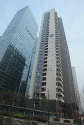 Chengdu Jianian CEO Apartment, Xiangnian Square, No. 88, Ji Tai Wu Road, Middle of Tian Fu Avenue, 610040, Chengdu