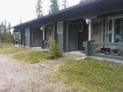 Koillistupa 2 Apartment, Hiihtäjäntie 1, 93825, Aikkila