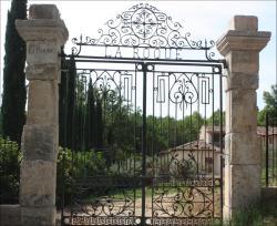 Villa La Roque, 21 Chemin des Pradels, 13710, Fuveau