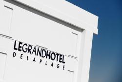 Le Grand Hotel de la Plage, 2 Avenue de la plage, 40600, Biscarrosse-Plage
